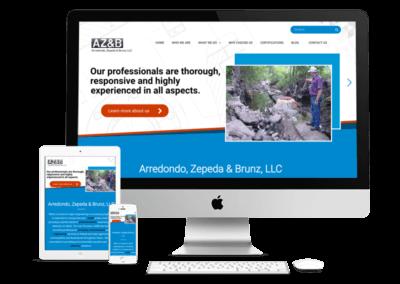 Arredondo, Zepeda & Brunz, LLC