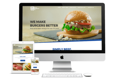 Beef Products Inc.