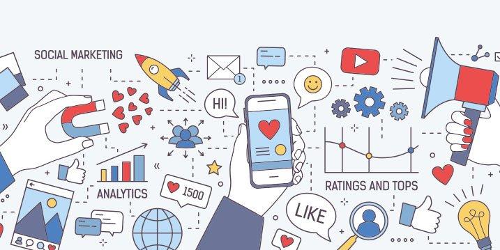 What Social Media Platform Should You Use?
