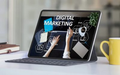 How a Website Relates to Your Digital Marketing Strategy